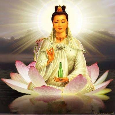 Kuan+Yin+Lotus
