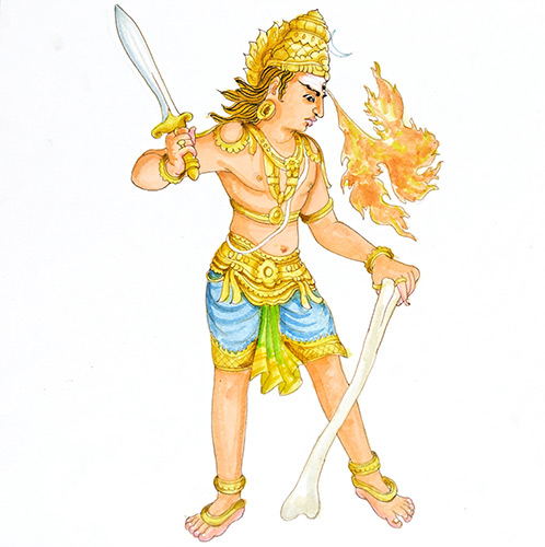 manivelu-pillar-art-19i-virabhadra_med